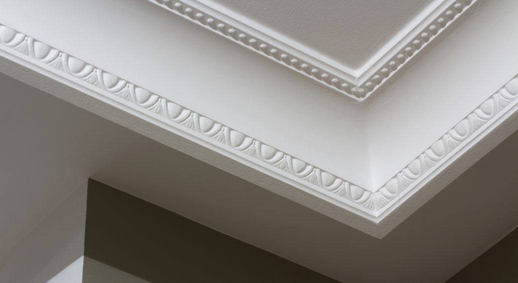 Decorative Plaster and Coving