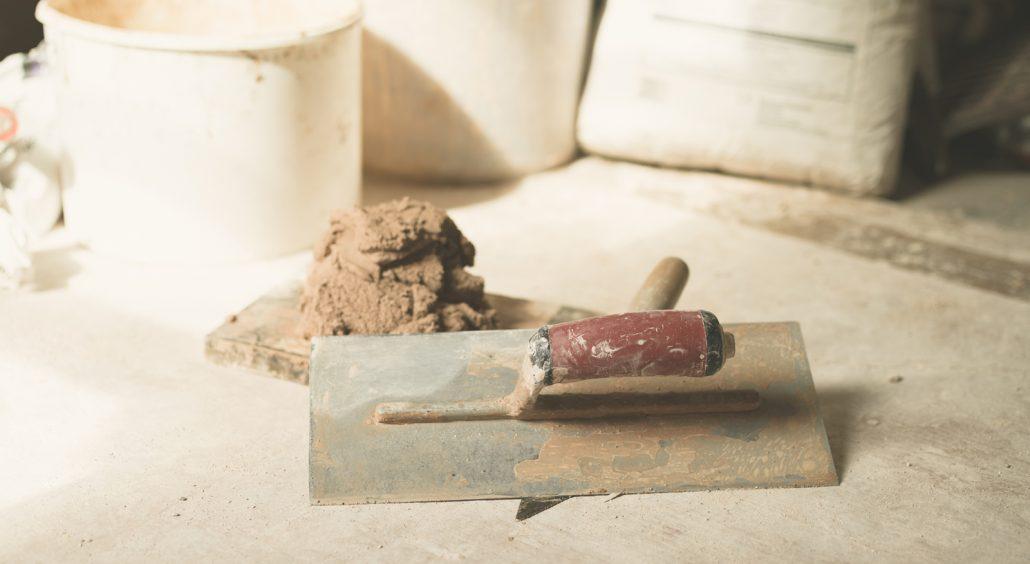 Plastering Solihull